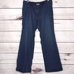 Banana Republic Soft Trouser Jeans